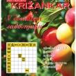 Tematski Križankar - V domačem sadovnjaku