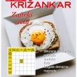 Tematski Križankar - Zajtrki sveta